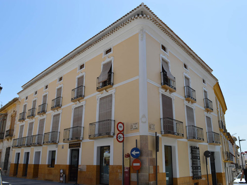 Restauración y rehabilitación de edificios - Lorca