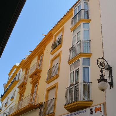 Promoción y Construcción de Viviendas en Lorca - Tracón
