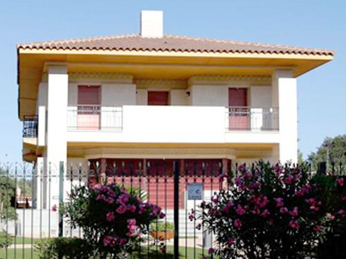 Chalet Vivienda Unifamiliar en Lorca