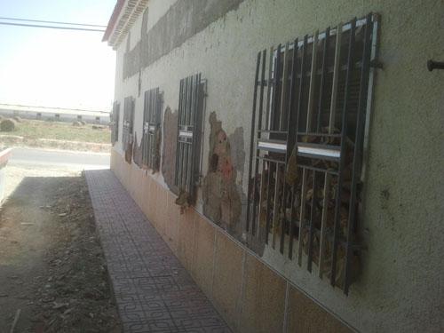 Reforma de Vivienda en Lorca - Tracón