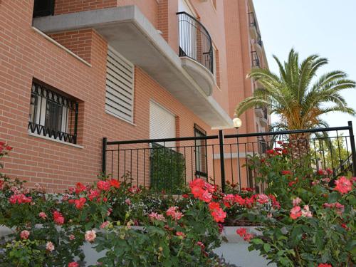 40 Viviendas Barrio San Cristobal Lorca