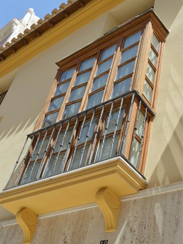 Construcción de edificio en Calle Pio XII, Lorca