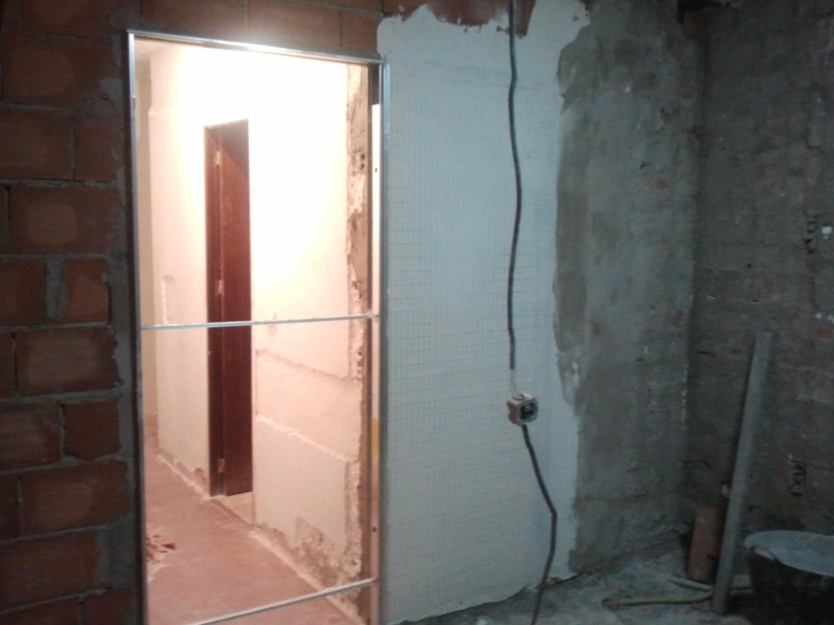 Reforma y reparación Edificio Versalles - Lorca - Tracón