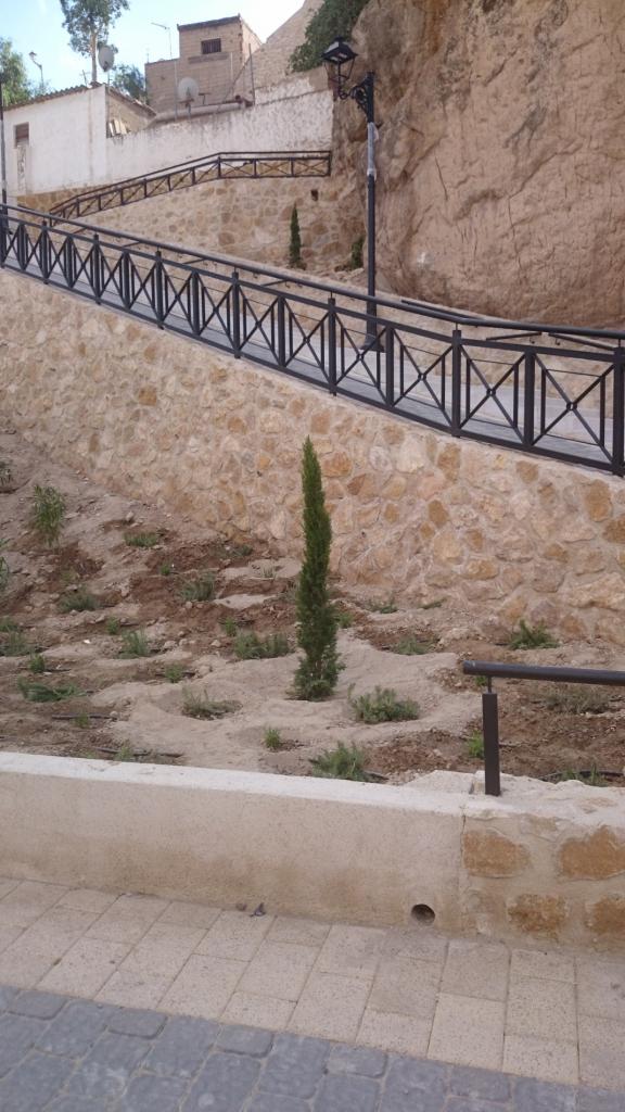 Albañilería Lorca - Obra Civil
