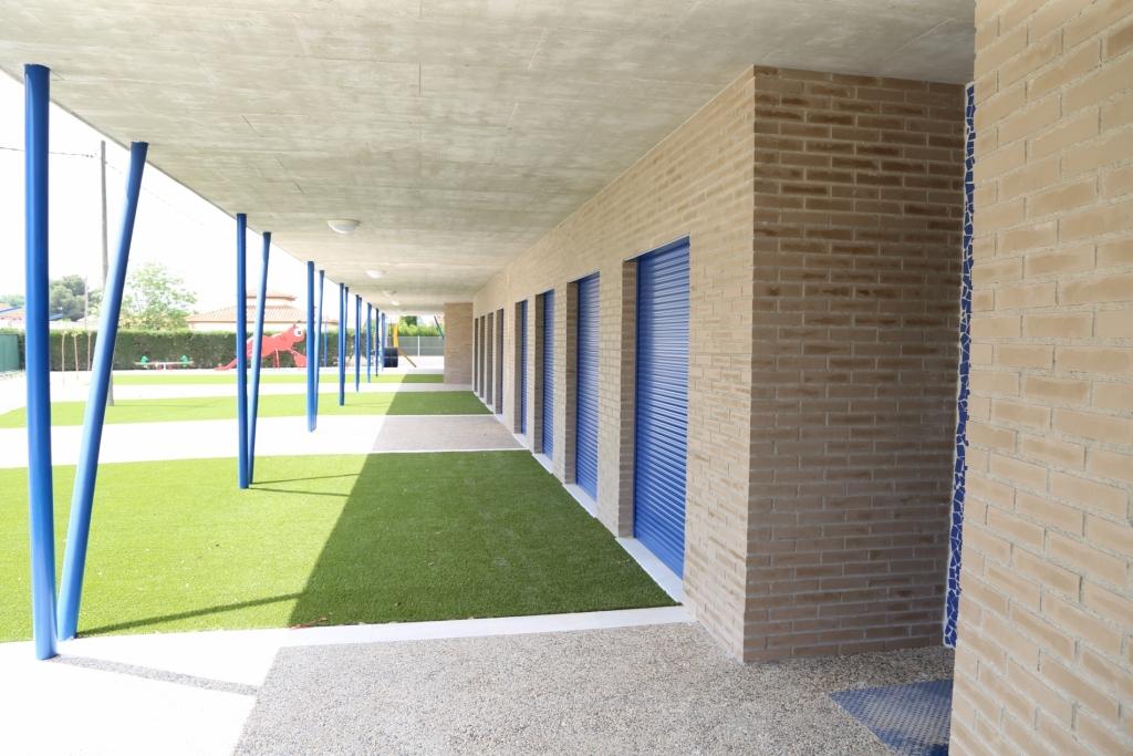 Construcción Pública - Obra Civil