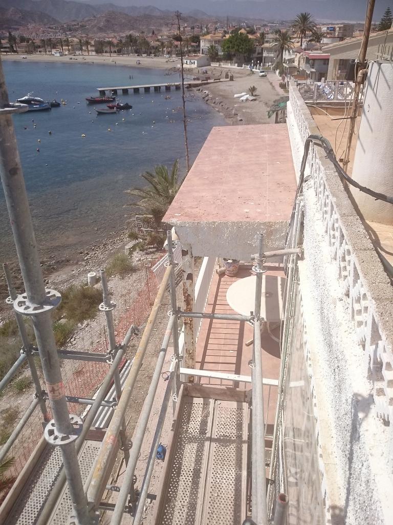 rehabilitacion estructural albañileria