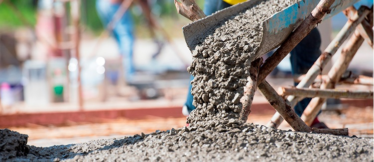 albañileria cemento