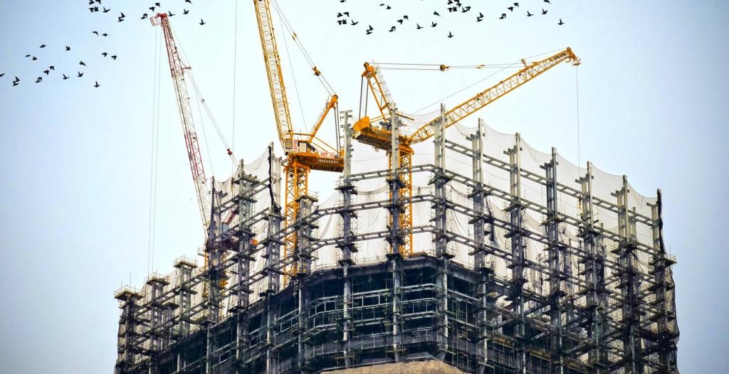 albañileria construcción