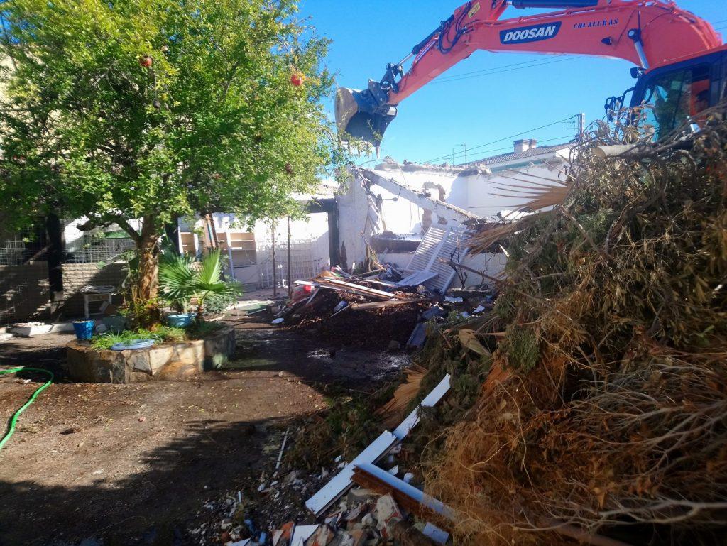 construcción rehabilitar vivienda